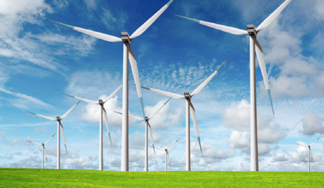 Windmolen Energie subsidies